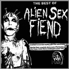 The Best Of Alien Sex Fiend CD